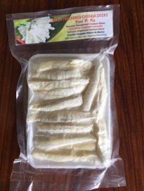 Precooked cassava sticks (400g)