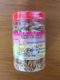 Fried Galic (85g)