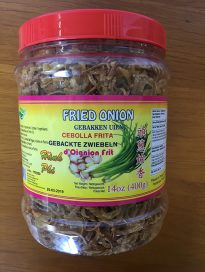 Fried Onion (400g)