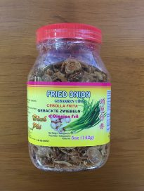Fried Onion (142g)