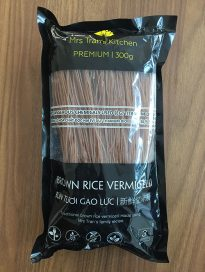Brown Rice Vermicelli (300g)