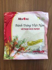 Rice paper 22cm (300g)