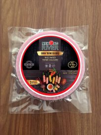 Mekong River brand – Rice Paper ( Three Color )