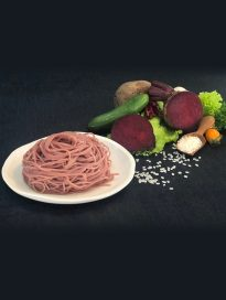 Beetroot vermicelli