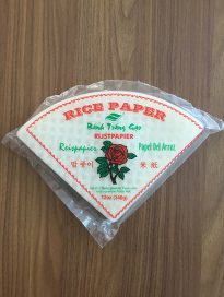 RICE PAPER ( ROSE BRAND)