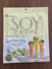 SOY CREPE