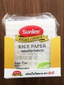 RICE PAPER 10CM – BOX