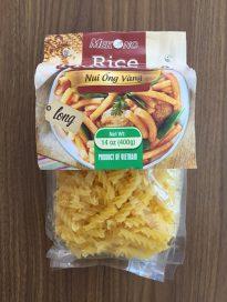 rice macaroni
