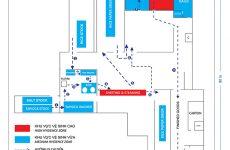 Zoning Traffic Map-LyAn Duc Thanh