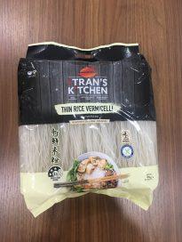 Thin rice vermicelli (Bun Tuoi)