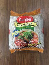 Rice Vermicelli ( Bún Bò Huế )