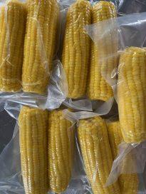 Sweet Corn Vacuum Bags