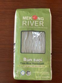 Thin rice vermicelli