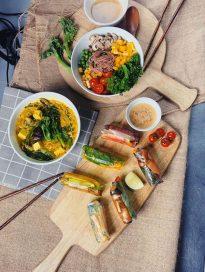 MRK Veggie Foods