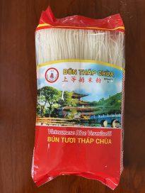 """""""Bun Thap Chua"""" Rice Vermicelli"""