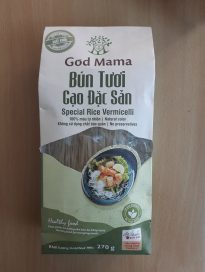 SPECIAL RICE VERMICELLI